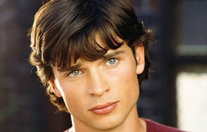 Tom Welling Closeup
